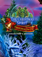 Дух Рождества: Неприятности в Стране Оз