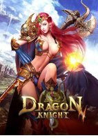 Dragon Knight 2 (GameNet)